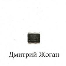 Транспондер PCF7961 Phillips Crypto