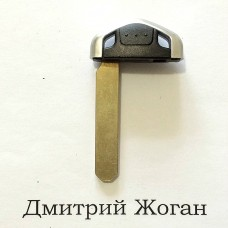 Лезвие для смарт ключа Acura (Акура)