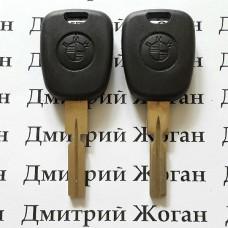 Корпус авто ключа под чип для BMW (БМВ), лезвие HU58