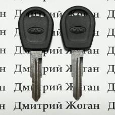 Корпус авто ключа под чип для Chery (Чери) (M11)