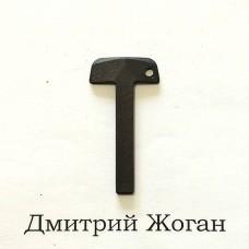 Лезвие для смарт ключа Opel (Опель)