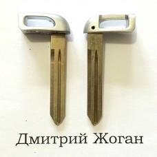 Лезвие для смарт ключа KIA (КИА)