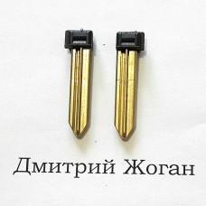 Лезвие для авто ключа Citroen (Ситроен) SX9