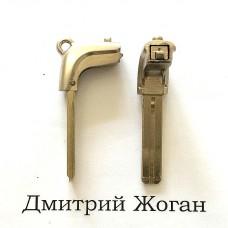 Лезвие для смарт ключа Lexus (Лексус)