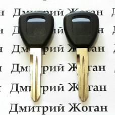 Корпус авто ключа под чип Mazda (Мазда)