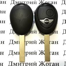 Корпус ключа Mini (Мини) 2 кнопки