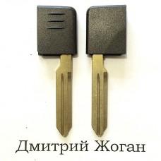 Лезвие для смарт ключа Nissan (Ниссан)