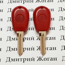 Корпус авто ключа под чип для Alfa Romeo (Альфа Ромео)