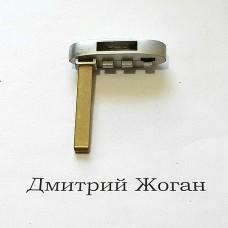 Лезвие для смарт ключа Cadillak (Кадиллак)