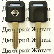 Корпус авто ключа под чип для NISSAN (Ниссан) корпус, лезвие NSN14