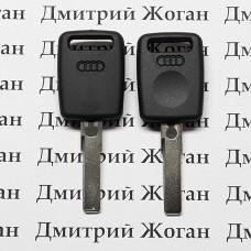 Ключ для Audi (Ауди) c чипом T5