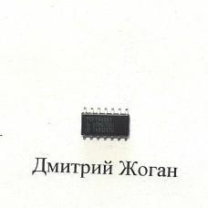 Транспондер ID46 (PCF7946AT) PHILLIPS CRYPTO