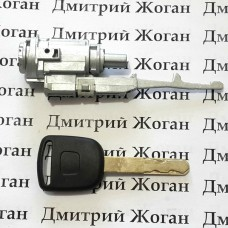 Замок зажигания Honda Civic, СRV, Accord, Pilot, HR-V, Jazz (Хонда Цивик, Аккорд, Пилот, Джаз)