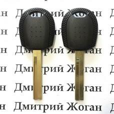 Корпус авто ключа под чип для KIA (КИА)