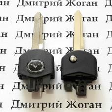 Верхняя часть выкидного ключа Mazda (Мазда)