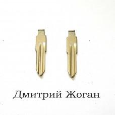 Лезвие для выкидного ключа Subaru (Субару) NSN11
