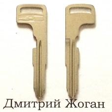 Лезвие для смарт ключа для MITSUBISHI (Митсубиси)