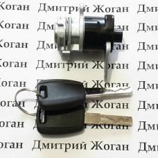 Дверной замок Peugeot Boxer 06- (Пежо Боксер)