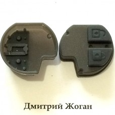 Кнопки для Suzuki (Сузуки) 2 кнопки