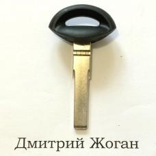 Лезвие смарт ключа Saab (Сааб)